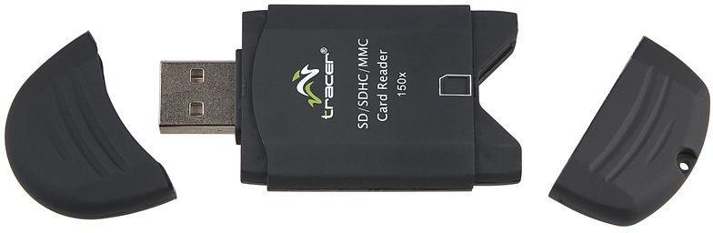 Tracer C11 Card Reader