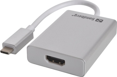 Sandberg Adapter USB to HDMI