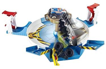 Žaislinis rinkinys Hot wheels nugalėk ryklį FYK14
