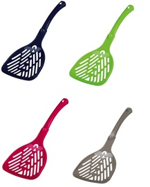 Trixie 4048 Litter Scoop For Clumping & Silicate Litter