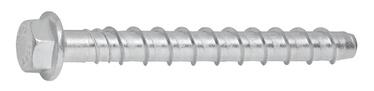 Concrete screw S-CSA HEX 10 x 80/10 25 pcs