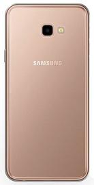 Mocco Ultra Back Case 0.5mm For Samsung Galaxy J4 Plus J415 Transparent