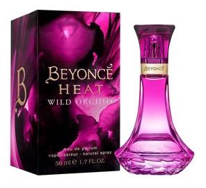 Kvepalai Beyonce Heat Wild Orchid 50ml EDP