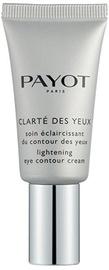 Payot Clarte Des Yeux Lightening Eye Cream 15ml