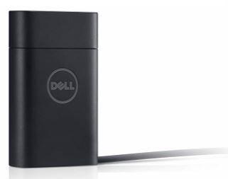 DELL AC Adapter USB Black
