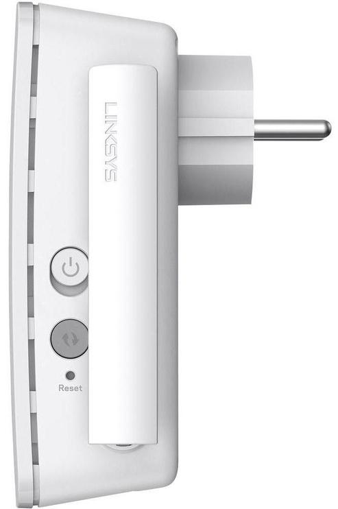 Linksys RE6400 AC1200 BOOST EX Wi-Fi Range Extender
