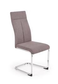 Стул для столовой Halmar K370 Dark Grey, 1 шт.