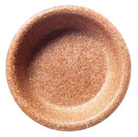 Biotrem Biodegradable Wheat Bran Bowl 20cm 10pcs