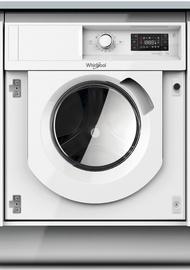 Įmontuojama skalbimo mašina Whirlpool BI WMWG 71484E EU