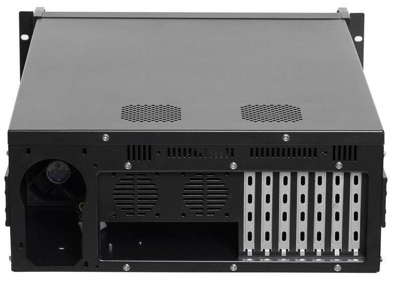 Netrack Server Case eATX 4U Rack 19''