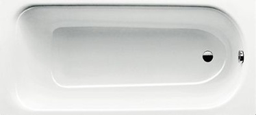 Kaldewei Saniform Plus Bath White 170x70