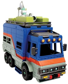 Žaislinė figūrėlė Playmates Toys Ben 10 Rustbucket Transforming Alien Playset