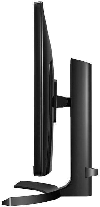 LG UltraWide 34WL750-B