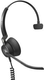 Jabra Engage 50 Mono On-Ear Earphones Black