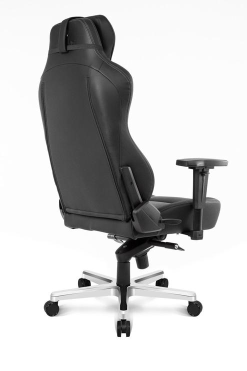 Biroja krēsls AKRacing Onyx Black