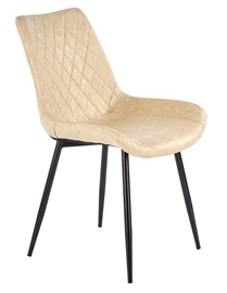 Halmar K313 Chair Beige