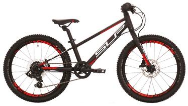 Vaikiškas dviratis Superior Team 20 Black 18