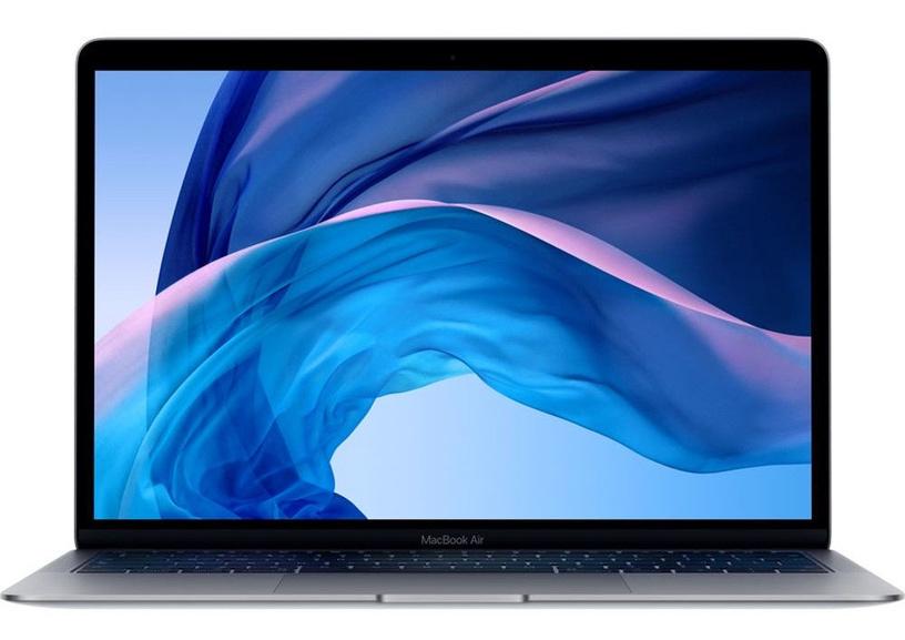 "Apple MacBook Air / MVFJ2ZE/A / 13.3"" Retina / i5 DC 1.6 GHz / 8GB RAM / 256 SSD / ENG Space Grey"