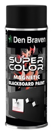Aerosola krāsa Den Braven tāfeles efektam, 400ml