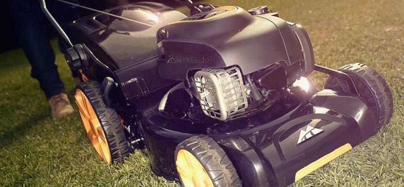 McCulloch M53-150WR Classic Lawnmower