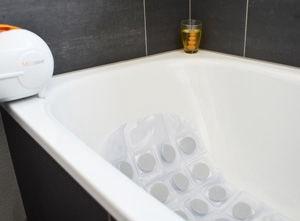 Medisana MBH Bath Spa 88375