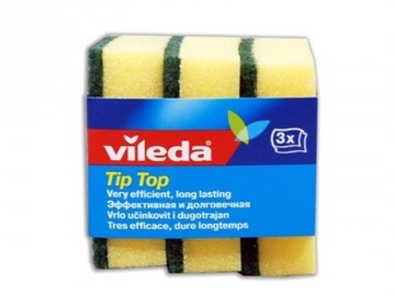 Vileda Tip Top 3pcs