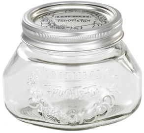 Leifheit Preserving Jar 0,5L