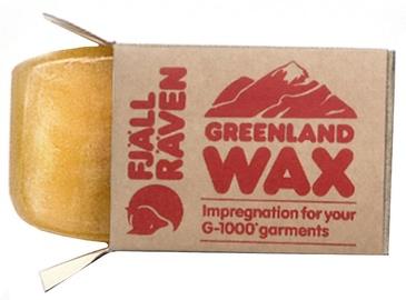 Fjall Raven Greenland Wax