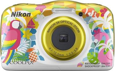 Seikluskaamera Nikon Coolpix W150