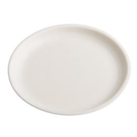 Поддон для вазона SN Ceramic Pot Plate L-2 Ø14cm White