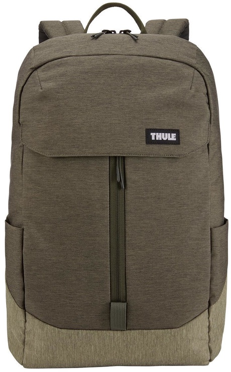 Thule Lithos Backpack 15.6'' Green