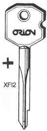 Rakto ruošinys XFI2, FM-2X, 1 vnt