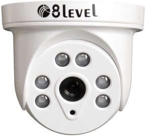 8level AHD camera 1MP AHD-I720-363-4