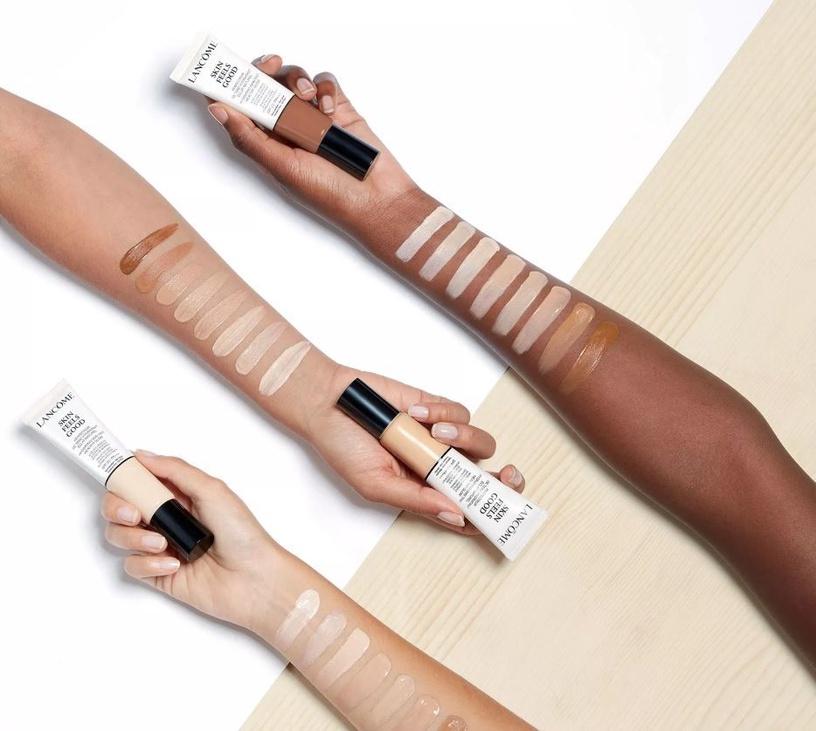 Lancome Skin Feels Good Hydrating Skin Tint 32ml 02C