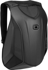 Ogio Mach 3 No Drag Motorcycle Backpack Black