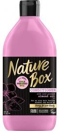 Schwarzkopf Nature Box Almond Conditioner 385ml