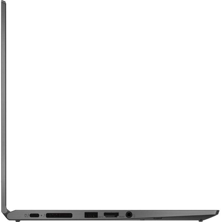 "Nešiojamas kompiuteris Lenovo Yoga ThinkPad X1 5 Iron Gray 20UB004FMH PL Intel® Core™ i7, 16GB, 512GB, 14"""