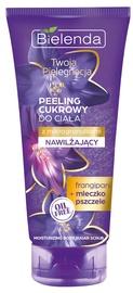 Bielenda Your Body Care Moisturizing Sugar Scrub 200ml