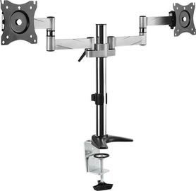 "LogiLink Dual Monitor Stand 13-27"" BP0051"