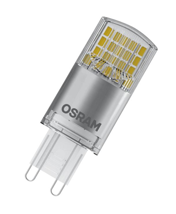 LAMP LED G9 3.5W 2700K 350LM DIM