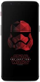Mobilusis telefonas OnePlus 5T White Star Wars Edition, 128 GB