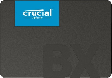 Crucial BX500 SSD 120GB CT120BX500SSD1