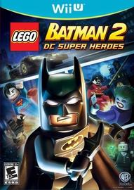 LEGO Batman 2: DC Super Heroes WiiU