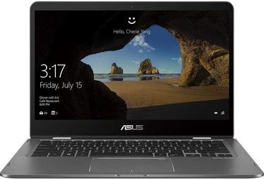 Asus ZenBook Flip 14 UX461FA Grey UX461FA-E1025T