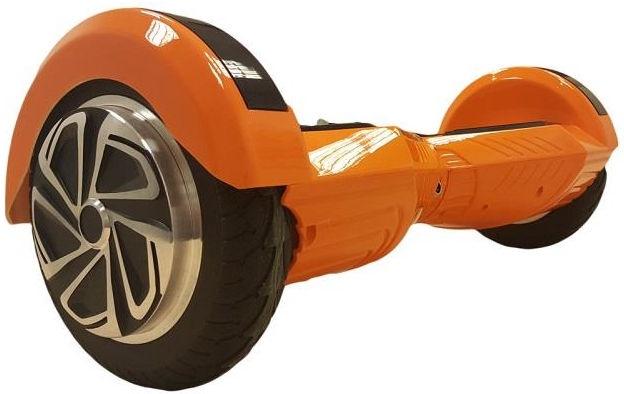 Tasakaaluliikur Goboard BT Remote Orange
