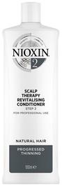 Nioxin System 2 Scalp Therapy Revitalising Conditioner 1000ml