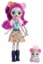 Mattel Enchantimals Mayla Mouse Doll FXM76