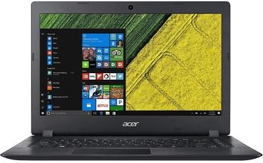 Nešiojamas kompiuteris Acer Aspire 1 A114-31 Black NX.SHXEL.009