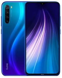 Mobilus telefonas Xiaomi Redmi Note 8 4/64GB Dual Neptune Blue