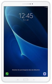 Planšetinis kompiuteris Samsung T580N Galaxy Tab A (2016) 10.1 32GB White